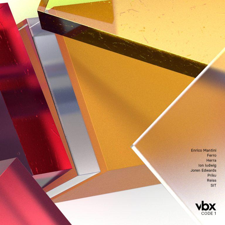 ADE VBX code 1 cover